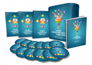lead generation mastery review