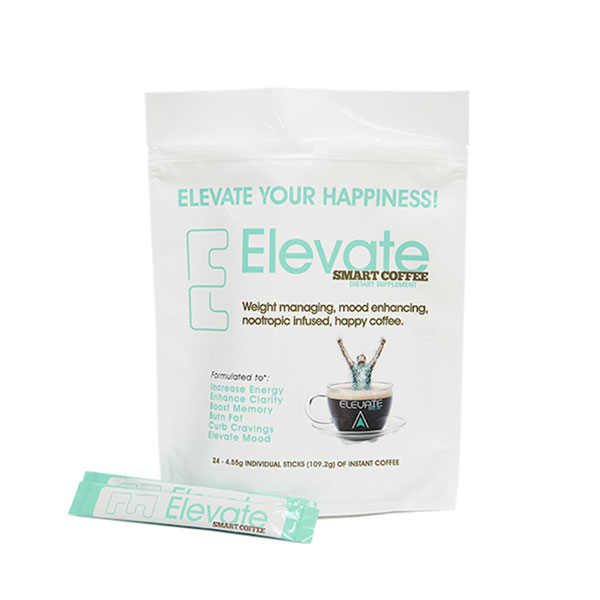 Generate Leads for Elevate Brew Smart Coffee