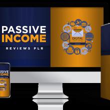Passive Income Reviews PLR Review